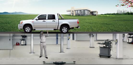 中兴汽车打造流程化管理体系,服务水准全面提升